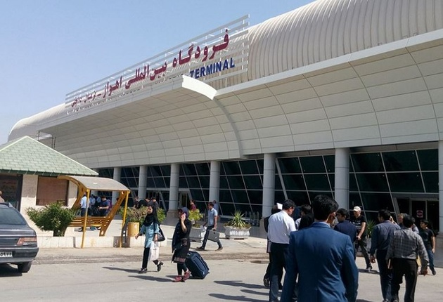 فرودگاه اهواز به نام سردار شهید سلیمانی نامگذاری شد