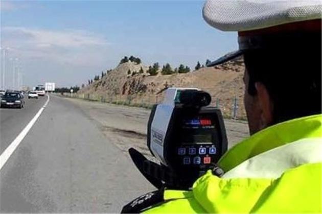 واکنش فعالان حملونقل به کاهش سرعت در بزرگراهها
