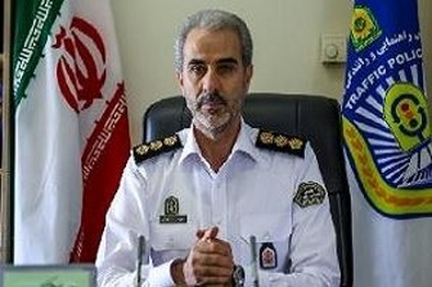 جلوگیری از ورود ۵۷۰۰ خودرو به تهران