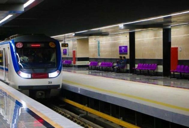 فاز نخست مترو قم 64 درصد پیشرفت داشته است