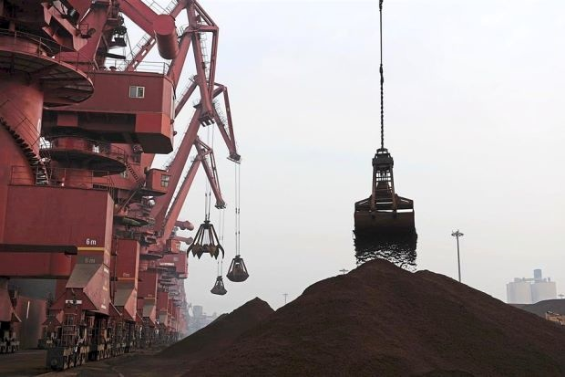 China to remove some import, export tariffs including alternative feed meals