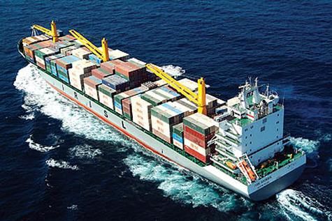 برگزاری جلسه تدوین برنامه ششم در زیربخش حمل و نقل دریایی