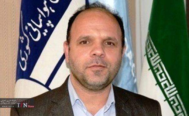 مسئول بررسی تعرض به هواپیمای مسافربری ماهان، سوریه است