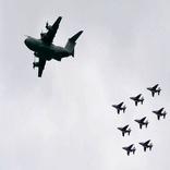 برنامه «ایرباس» برای ادغام سازندگان هواپیماهای نظامی اروپا