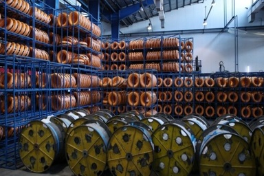 Iran joins airless tire producer countries