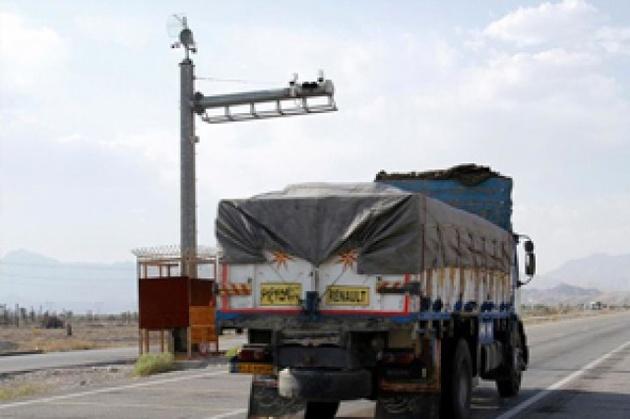 ورود وزارت صنعت برای حل مشکل کامیونداران