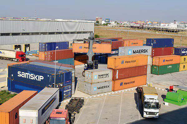 سرمایهگذاری کشتیرانی در توسعه بندر خشک مراغه