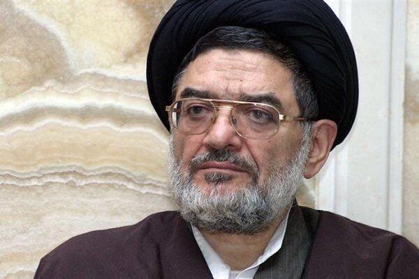 حجت الاسلام «علی اکبر محتشمی پور» درگذشت
