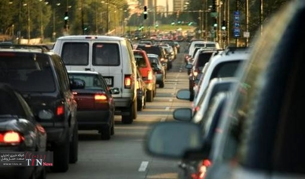 Google uses anonymised data to manage traffic congestion