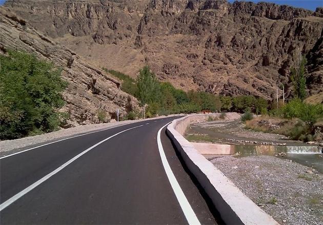 یک هزار و ۱۵۰ کیلومتر راه روستایی در ایلام احداث شد