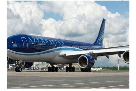 AZAL plane makes emergency landing at Sharjah Int'l Airport