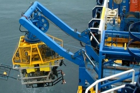 DNV GL accepts in - water bottom surveys by means of ROV