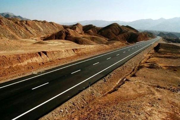 تشریح روند پیشرفت پروژه راهسازی اشتهارد-نظرآباد