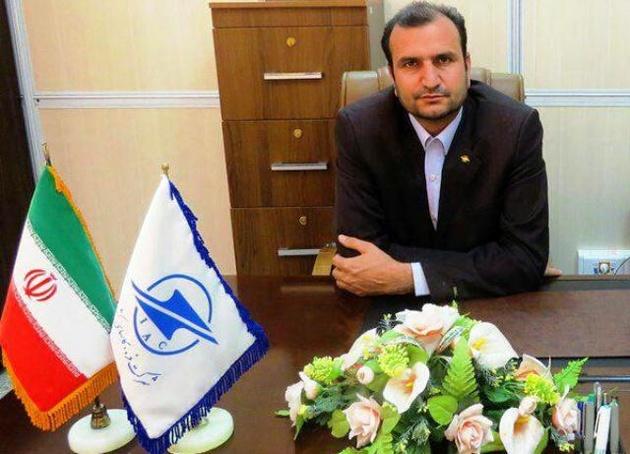 تلاش برای استمرار پروازهای کویت و دوحه فرودگاه لارستان