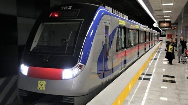 دولت کمتر از ۳۰ درصد تعهداتش به مترو تهران کمک کرده است