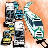 کتاب/ کتاب مدیریت حمل و نقل شهری