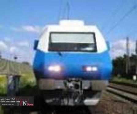 افزودن یک رام قطار فوقالعاده ریلباس به محور تهران - قم