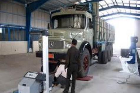 راهاندازی سامانه ملی یکپارچه معاینه فنی خودروهای سبک و سنگین در آیندهای نزدیک