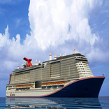 Construction begins for first LNG-fueled cruise ship to operate in North America