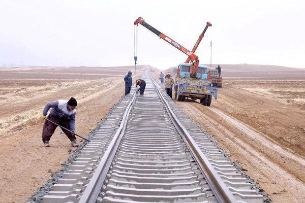 همچنان در انتظار ریل ملی