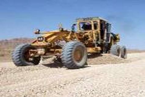 ۴۶۹ کیلومتر پروژه راهسازی در سال جاری در دست اجراست