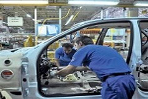 استانداردهای پنج ساله صنعت خودرو تدوین میشود