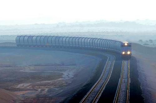 Etihad Rail Phase 2 consultancy contract awarded