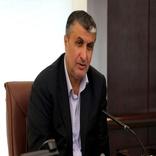 معاون اول رییس جمهور و وزیر راه و شهرسازی به گلستان سفر کردند