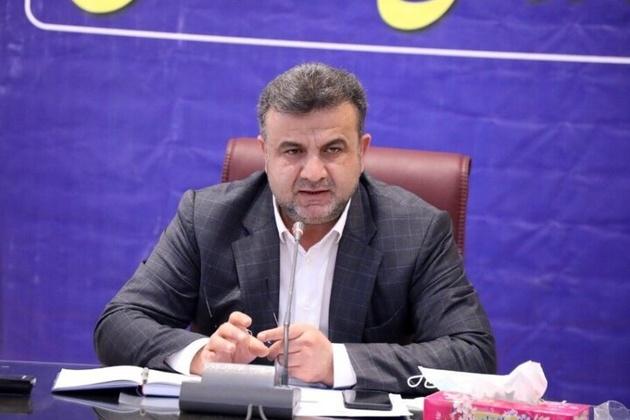 مازندران پل ارتباطی و تجارت سلیمانیه اقلیم کردستان و کشورهای CIS است