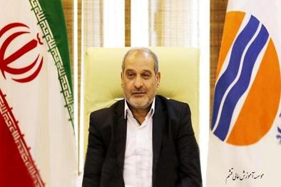 معین دبیرخانه شورایعالی مناطق آزاد در چابهار منصوب شد