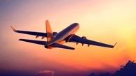 قیمت بلیت هواپیما گران نمی شود