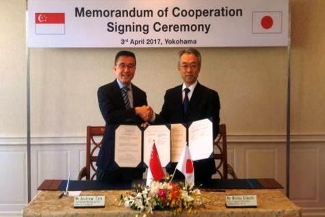 همکاری بنادر آسیایی تقویت میشود