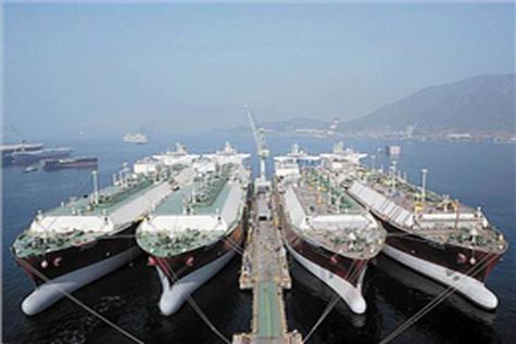 14 خط کشتیرانی کره ائتلاف ملی تشکیل می دهند