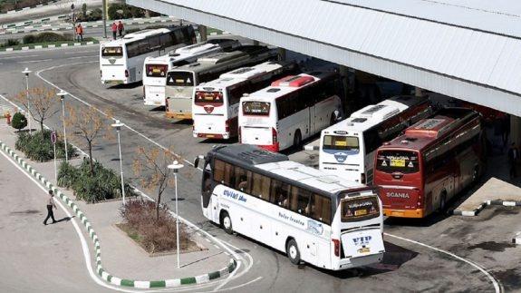 کاهش درآمد بخش حمل ونقل عمومی مسافر در کشور