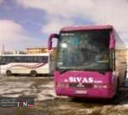 کارگروه شناسایی مشکلات حمل و نقل مسافری راه اندازی شد