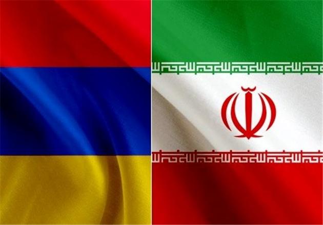 افزایش تجارت ایران و ارمنستان