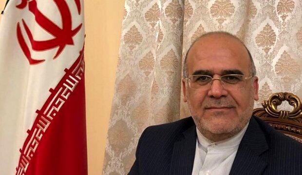 دور سوم مذاکرات ایران و اوکراین درباره سانحه هواپیما