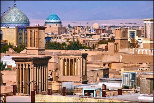 سفر روزاه 115هزار گردشگر نوروزی به یزد