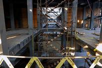 تصاویر| مراحل ساخت ساختمان پلاسکو