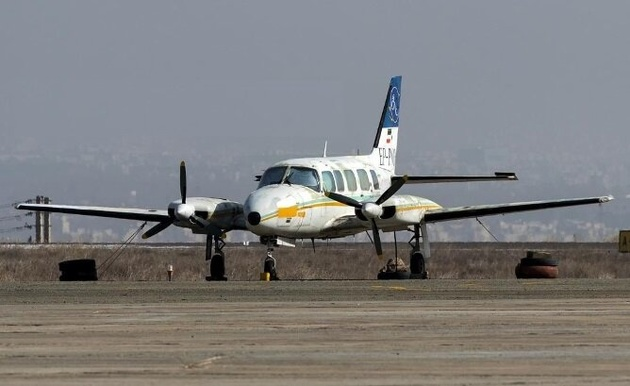ورود هواپیماهای کوچک به کشور تسهیل می شود