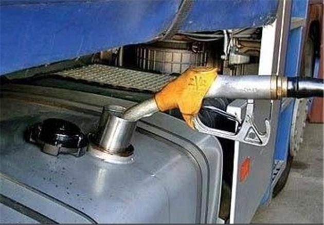ردپای گازوئیل ارزان در معادله رقابت جاده و ریل