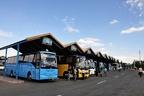 جابه جایی سالانه ۷ میلیون مسافر توسط ناوگان حمل و نقل مسافر آذرباییجان شرقی
