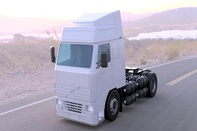 "UK firm to demonstrate ""world's first"" hydrogen-fuelled combustion engine truck"
