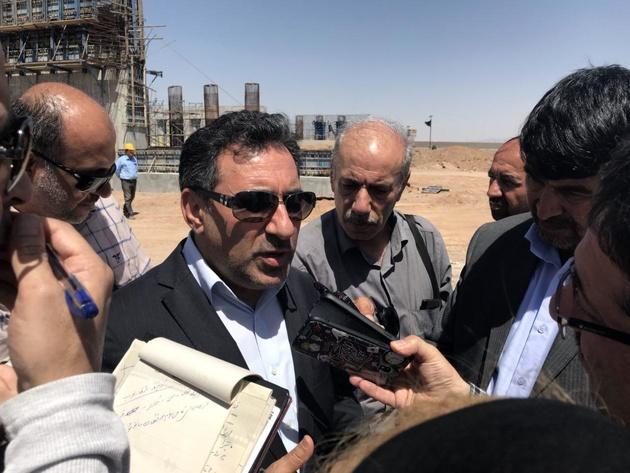 مشخصات فنی کنارگذر جنوبی تهران/ امکان تردد خودرو با سرعت130 کیلومتر فراهم میشود