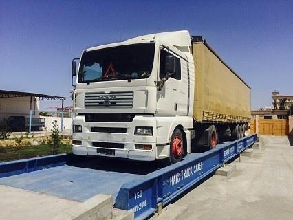 رشد 30 درصدی تناژ حمل شده کالا در مازندران
