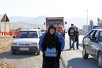 سایه سنگین بسته ماندن مرز پرویز خان بر سر زلزلهزدگان کرمانشاه