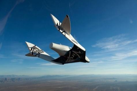 اولین فضاپیمای رفت و برگشت برای سفرهای گردشگری