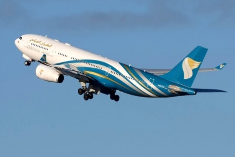 تاخیر در پرواز هواپیمای عمان ایر از فرودگاه امام(ره) بدلیل نقص فنی