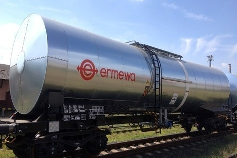 ERMEWA merges wagon leasing brands