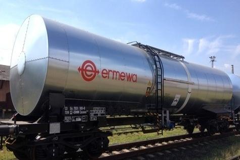 ERMEWA merges wagon leasing brands